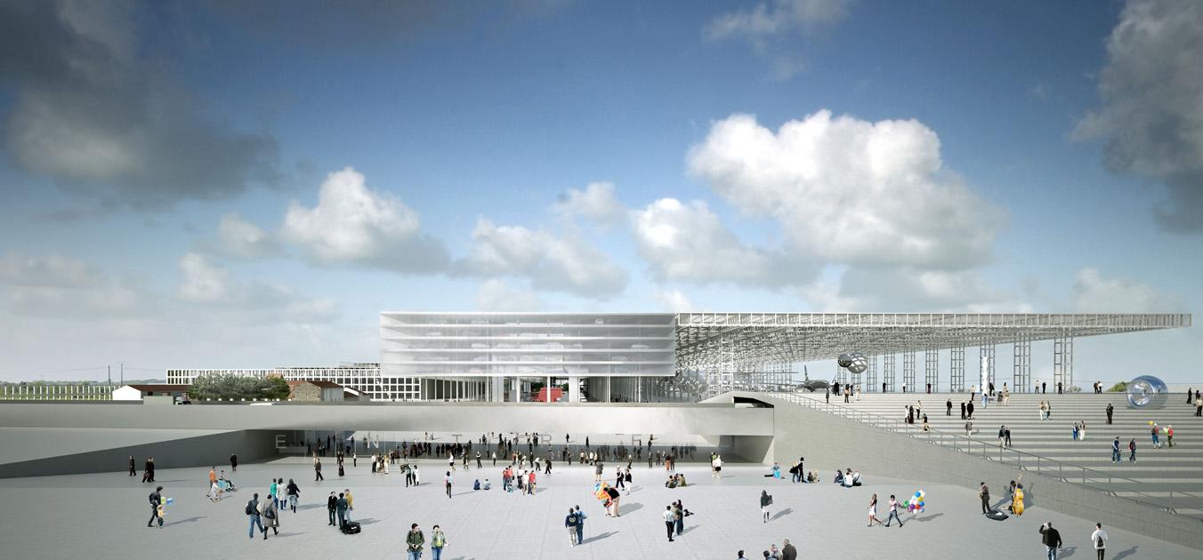Parc des Expo de Toulouse